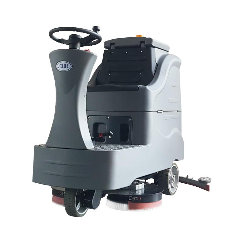 瑞捷x5洗地机使用_瑞捷洗地机怎么用_瑞捷x5洗地机使用方法