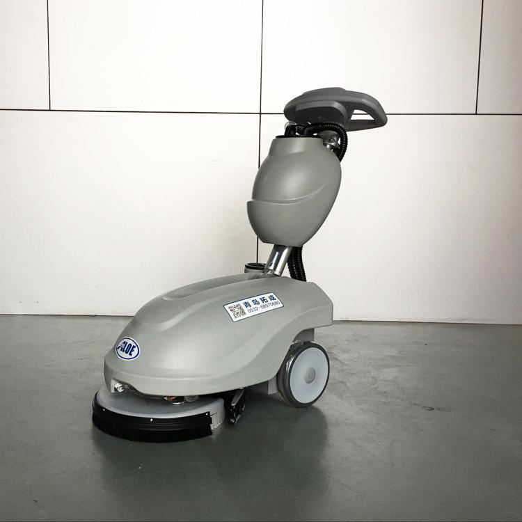 小型手推式洗地机AL350