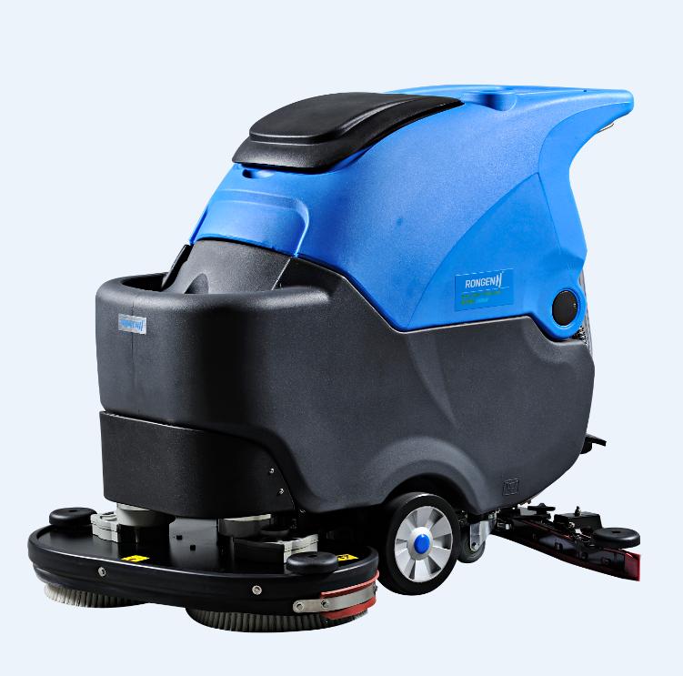 自走式双刷洗地机R70BT