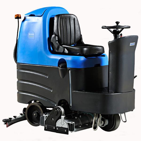 驾驶式洗扫一体容恩R-QQR