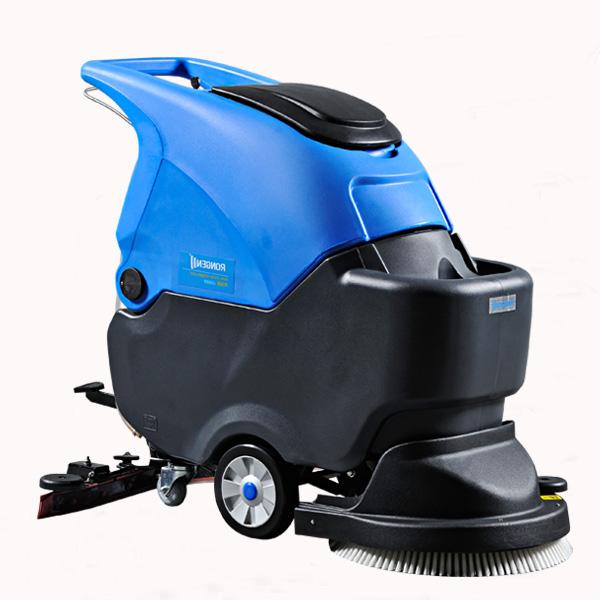 手推式洗地机容恩R50B